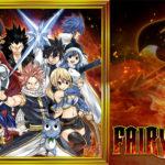 Análisis – Fairy Tail