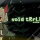 Análisis – void tRrLM(); //Void Terrarium
