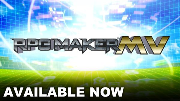'RPG Maker MV' ya está disponible en Europa