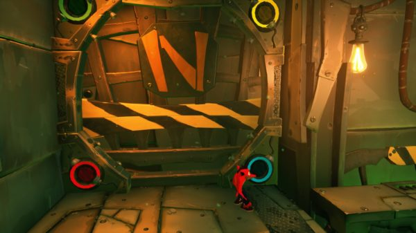 Localización de las gemas de colores de 'Crash Bandicoot 4: It's About Time'