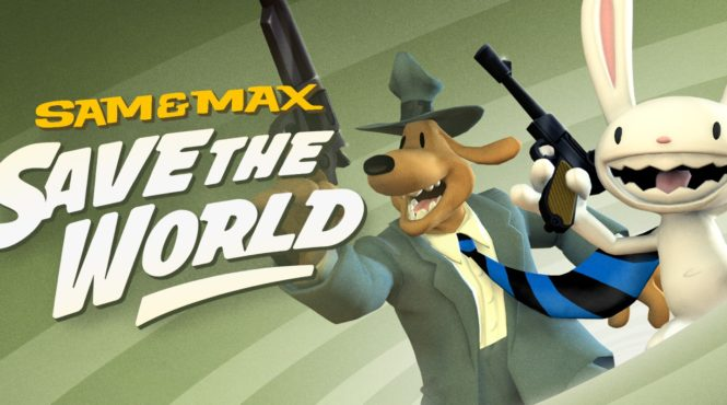 Análisis – Sam & Max: Save The World Remastered