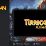 Análisis – Turrican Flashback