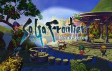 SaGa Frontier Remastered llegará el 15 de abril