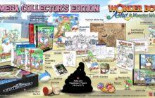 'Wonder Boy: Asha in Monster World' llegará el 28 de mayo