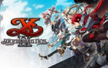 Guías de Ys IX: Monstrum Nox