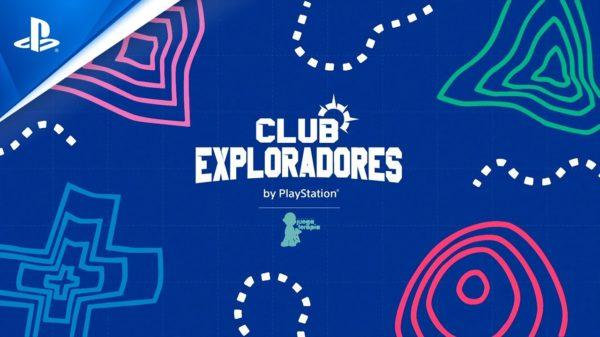 Sony y Juegaterapia presenta el Club de Exploradores PlayStation