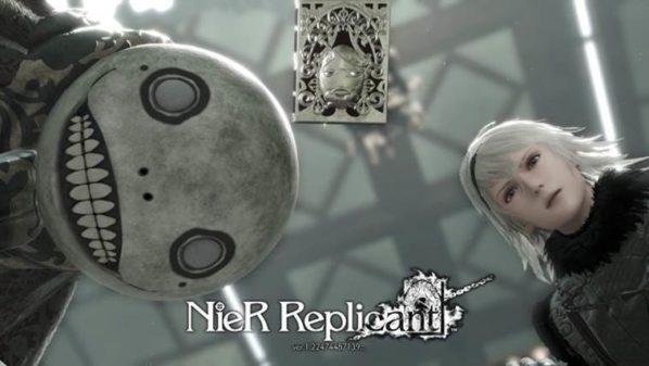 Tráiler de lanzamiento de NieR Replicant ver.1.22474487139