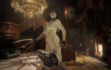 Nuevo tráiler y demo de Resident Evil Village