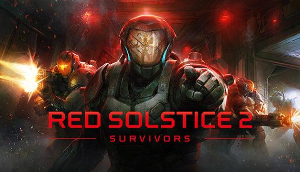 Impresiones de 'Red Solstice 2: Survivors'