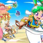 Análisis – Wonder Boy: Asha in Monster World