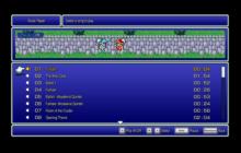 La remasterización de Final Fantasy I, II y III estará disponible el 28 de julio