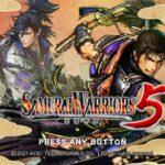 Análisis – Samurai Warriors 5