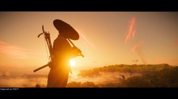 Anunciado Ghost of Tsushima: Director's Cut para este verano en PS4 y PS5