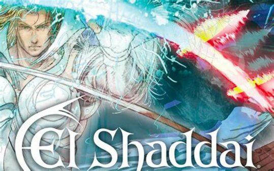 El Shaddai: Ascension of the Metatron llegará el 2 de septiembre a Steam
