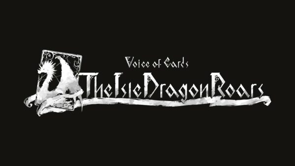 Anunciado Voice of Cards: The Isle Dragon Roars